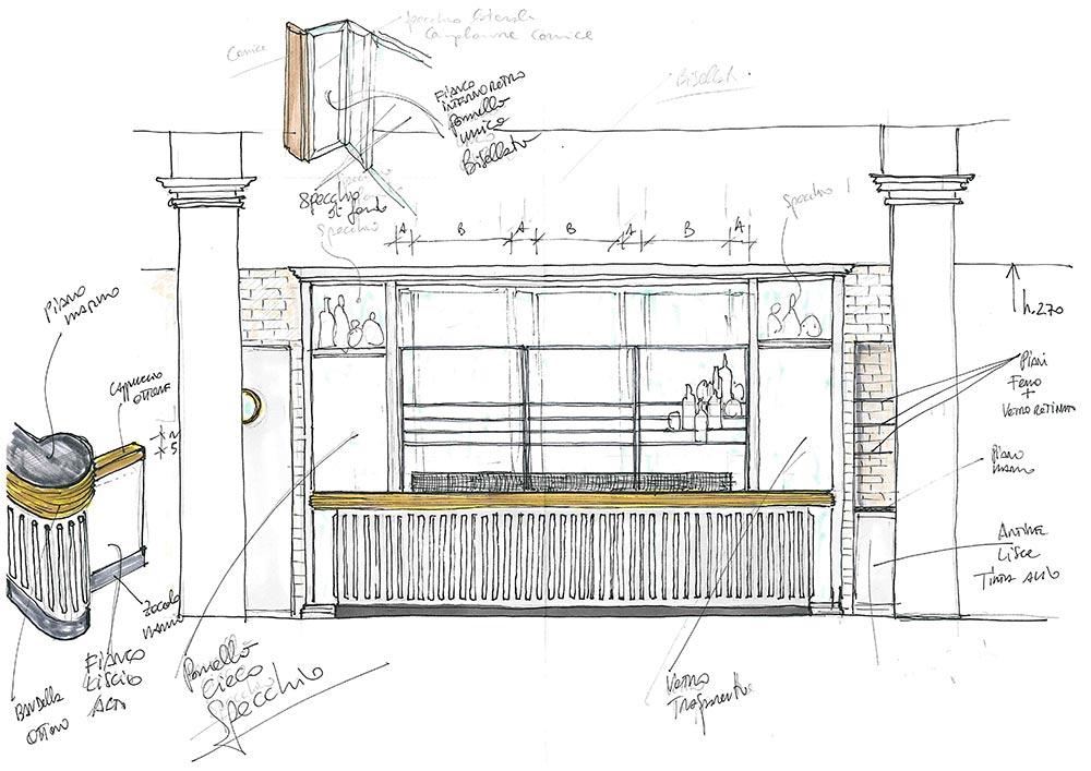 Hypster Cafe